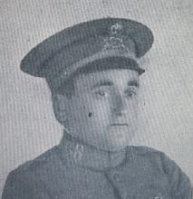 Teniente Ramón Mille