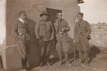 Grupo de oficiales