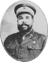 Capitán Juan Soler Cañellas