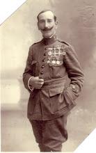 Capitán José Creus Moscoso