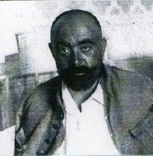 Capitán Julio Fortea García