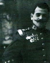 Capitán José de la Lama.