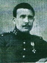 Capitán Emilio Greagh Gómez Orozco