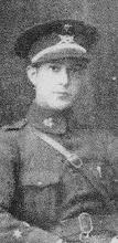Teniente Ignacio Vizcaino Romero