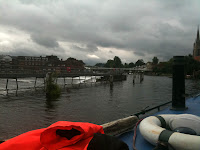 The Marlow Weir