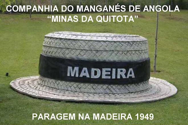 VÍDEO - Madeira 1949