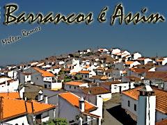 Barrancos 2010