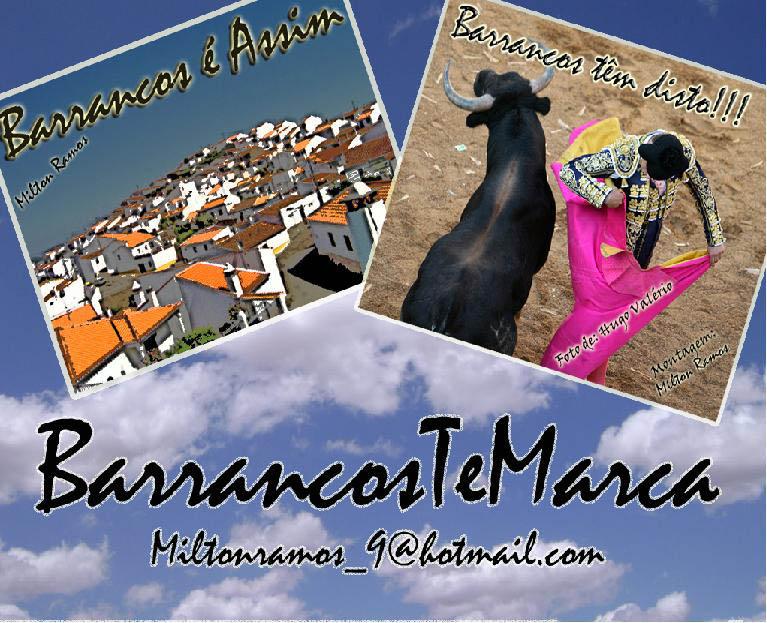 Barrancos Te Marca