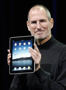 iPad Sold Out