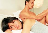 Malas Berhubungan Seks?