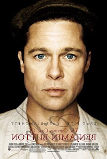 The Curious Case of Benjamin Button (2008) 5 Nomination Golden Globe 2009