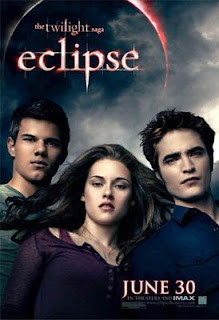 Twilight Eclipse New Poster