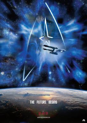 Star Trek Poster Movie