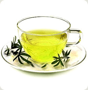 Green Tea Booster