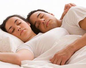 Bedtime Meditation for Couple