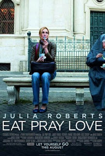 Eat Pray Love International Trailer