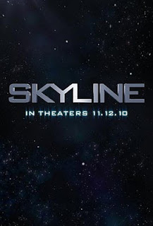 Skyline the movie