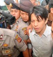 Ariel Jailed