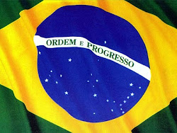 ORGULHO DE SER BRASILEIRA!