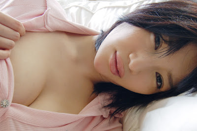 Yuuri Morishita, sexy Japanese actress and model, born on January 30, ...