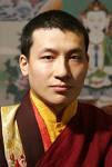 S.S. XVII Karmpa Trinley Thaye Dorje