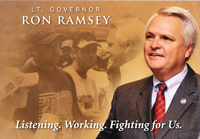 Ron Ramsey