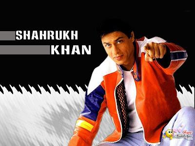 Download free SRK wallpapers