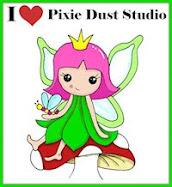 Pixie Dust Studio.