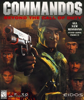 Commandos: Beyond the Call of Duty   PC