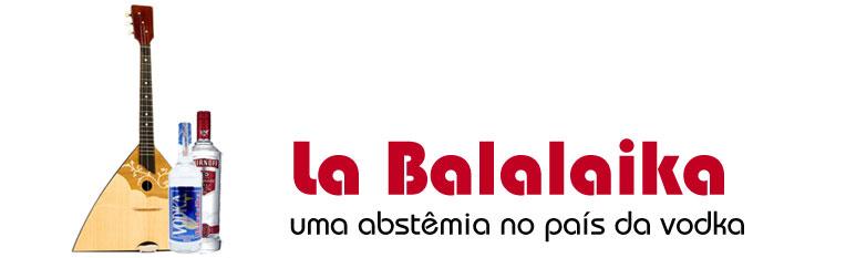 La Balalaika