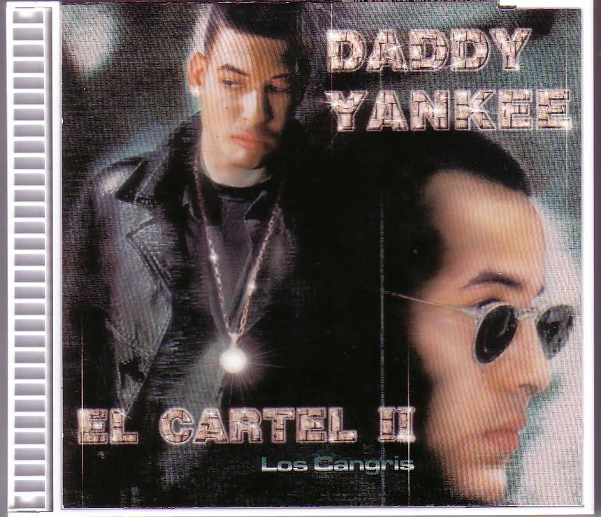 Daddy Yankee: discografia: Daddy yankee