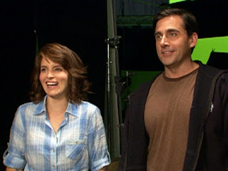 95915 on the set steve carell and tina feys date night MOVIE : DATE NIGHT