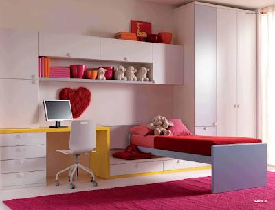 The home populars decoraci n de dormitorios infantiles - Muebles fym ...
