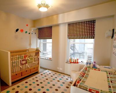 Dormitorios para ni os y ni as diseno de interiores - Dormitorios bebes nina ...