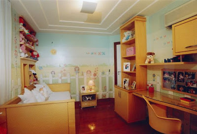 fotos-ideas-dormitorio-infantil-