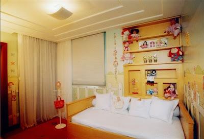 decoracion-dormitorio-nina-quartos-menina-ambiente