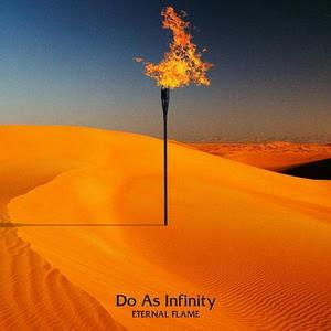 Do as infinity~ Eternal_Flame_Do_As_Infinity_album_cover
