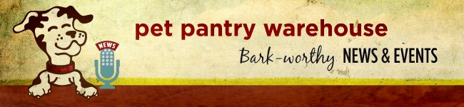 Pet Pantry Warehouse