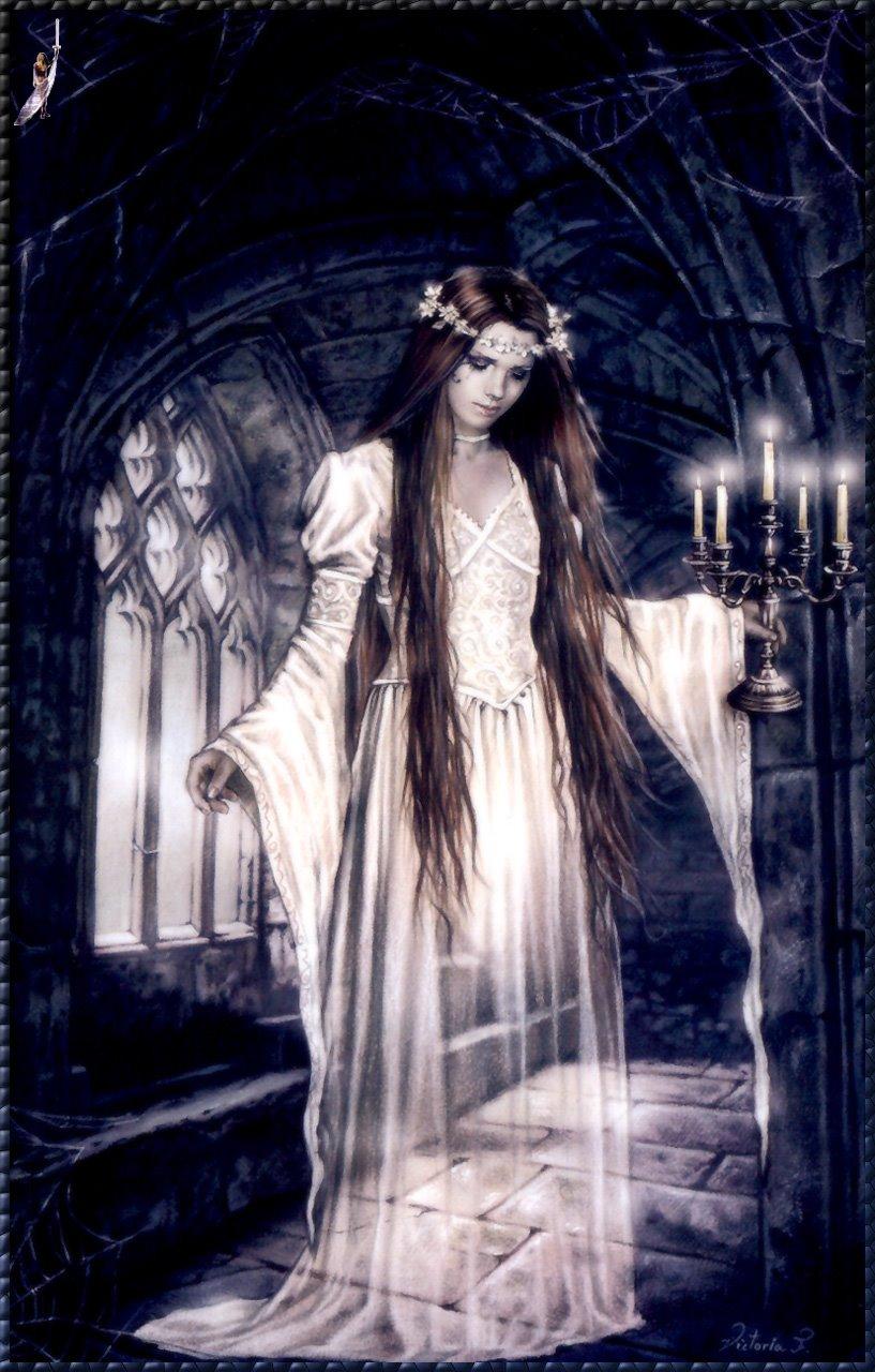 Victoria Frances: FAVOLE Legacy_Art_VF_022_Favole