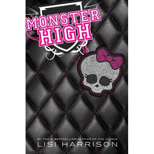 Monster High (Lisi Harrison) 20-10-2010 Monster+high