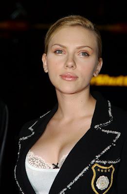 Scarlett Johansson images