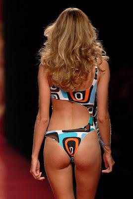 Valentina Zeliaeva - Swimwear