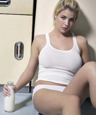 Gemma Atkinson