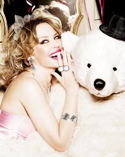 Kylie Minogue is still hot