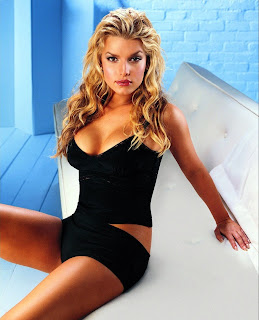 A few pics of Jessica Simpson