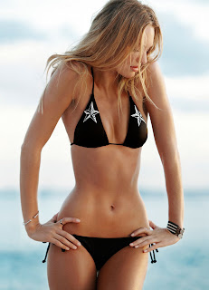 Candice Swanepoel Sexy Bikini and Swimsuit Pics
