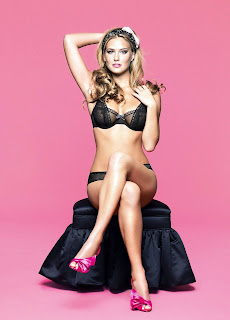 Bar Refaeli Lingerie Pics get sexier every day