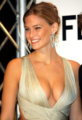 The fabulous Bar Refaeli