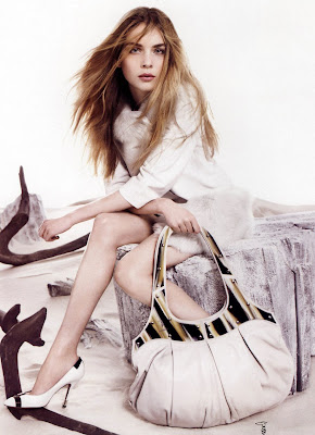 Kim Noorda is really pretty