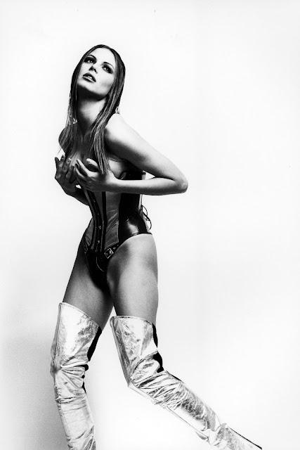 Heidi Klum is gorgeous